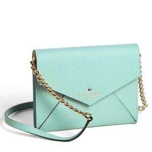 Kate Spade Cedar Street Monday Cross-Body Handbag